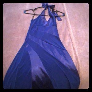 Dress worn for school dance